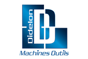 logo Adform - Didelon Machines Outils