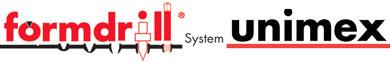 Logo Formdrill