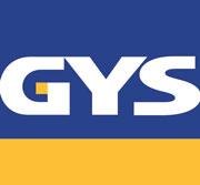 logo Gys