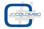 logo JC Colombo