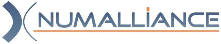 logo NUMALLIANCE