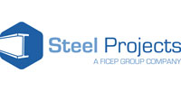 logo Steel Projects