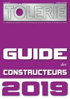 Guide des Constructeurs 2017