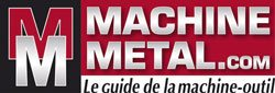 Machine Metal: Le guide des machines outils