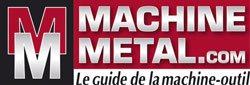Machine Metal: Le guide des machines outils